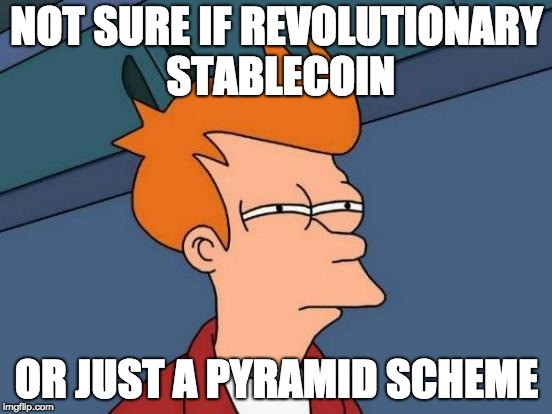 Basecoin is a pyramid scheme